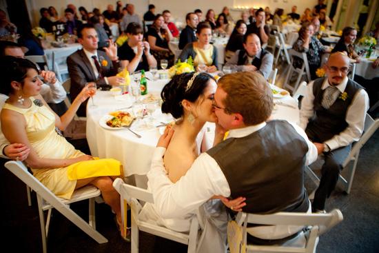 yellow austin wedding012 Amanda and Coreys Whimsical Austin Wedding