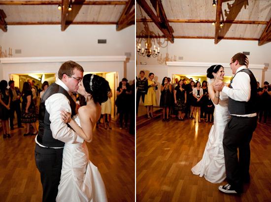 yellow austin wedding013 Amanda and Coreys Whimsical Austin Wedding