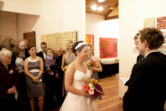 178 Hanna and Robs Art Gallery Wedding
