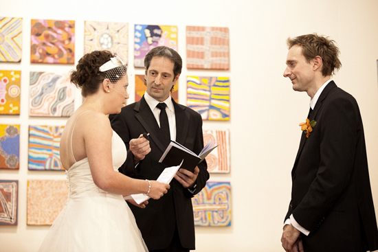 194 Hanna and Robs Art Gallery Wedding