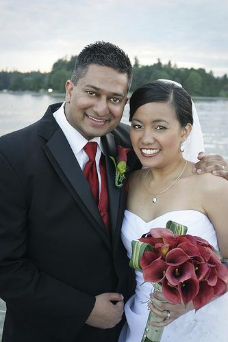 6054230475 7e12e5998e Ricky and Annes Yacht Wedding