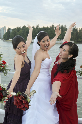 6060489915 26f9b7b270 Ricky and Annes Yacht Wedding