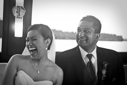 6060572273 8cd21f33d8 Ricky and Annes Yacht Wedding