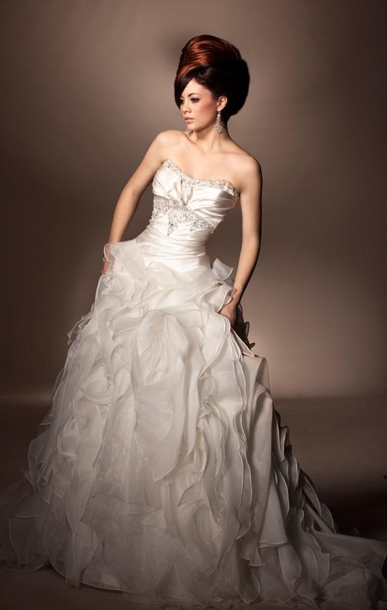 Collezione Bridal Couture004 Collezione Bridal Couture