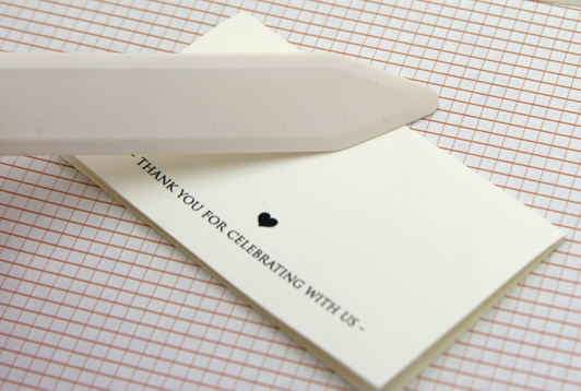 DIY Place card template score FREE DIY Printable Place Card Template and Tutorial