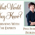 Expert Interview Pina Fiorenza