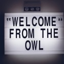 From The Owl Launch001