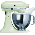 Kitchenaid in Pistachio