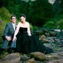 Striking mountain wedding050