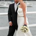 Sydney nautical Wedding