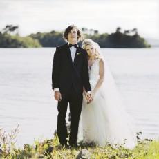 Victoria & Timothy 1