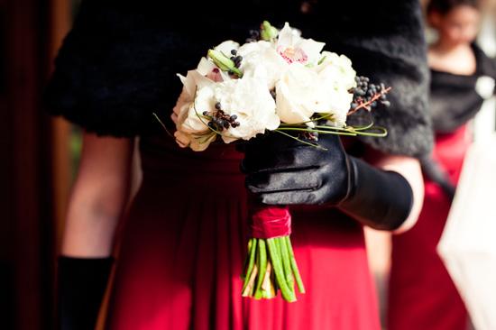 Winter Winery Wedding062 Sara and Davids Winter Winery Wedding