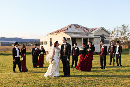 Winter Winery Wedding184 Sara and Davids Winter Winery Wedding