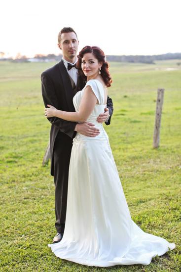 Winter Winery Wedding231 Sara and Davids Winter Winery Wedding