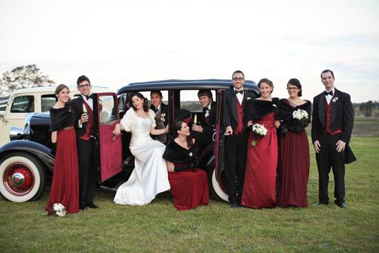 Winter Winery Wedding240 Sara and Davids Winter Winery Wedding