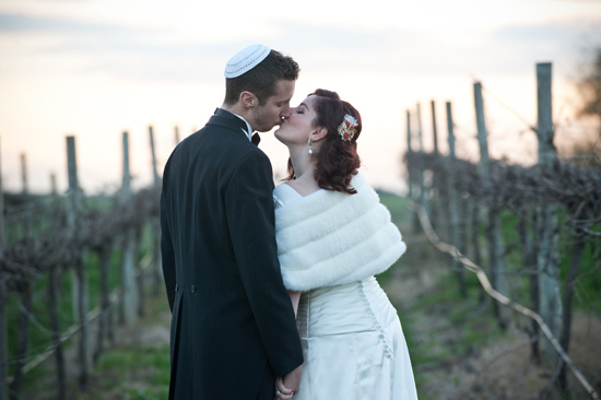 Winter Winery Wedding260 Sara and Davids Winter Winery Wedding