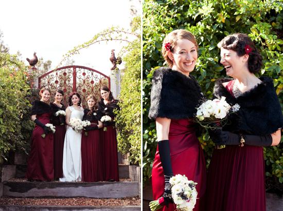 Winter Winery Wedding313 Sara and Davids Winter Winery Wedding