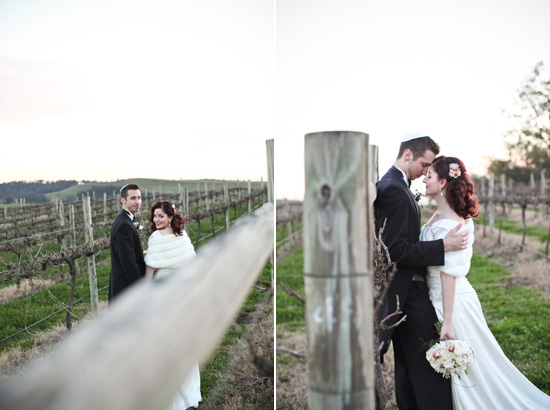 Winter Winery Wedding323 Sara and Davids Winter Winery Wedding