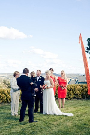 Australian Country Wedding (70)