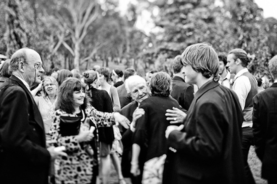 relaxed country wedding063 Catherine and James Laidback Country Wedding