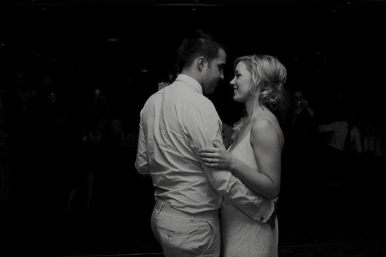 wedding first dance010 Polka Dot Bride Mixtape The First Dance