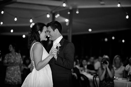wedding first dance013 Polka Dot Bride Mixtape The First Dance