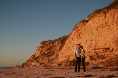 5W4V1946 e1322560410563 A Texan Engagement Shoot in McLaren Vale