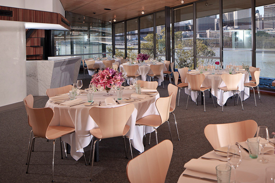 Brisbane Stokehouse Restaurant001 The Stokehouse Brisbane