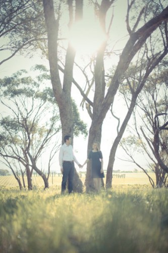 IMG 27481 e1322560459173 A Texan Engagement Shoot in McLaren Vale