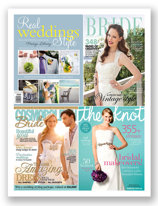 Wedding Magazines Summer 2011 Wedding Magazine Roundup Out Now November 2011