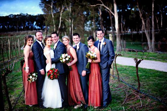 bowral winery wedding054 Mia and Garys Autumn Winery Wedding