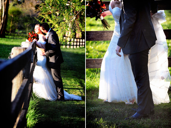 bowral winery wedding079 Mia and Garys Autumn Winery Wedding