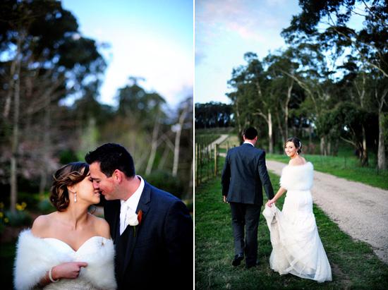bowral winery wedding082 Mia and Garys Autumn Winery Wedding