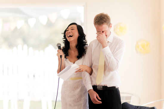gold coast diy wedding006 Teresa and Pauls Gold Coast DIY Wedding
