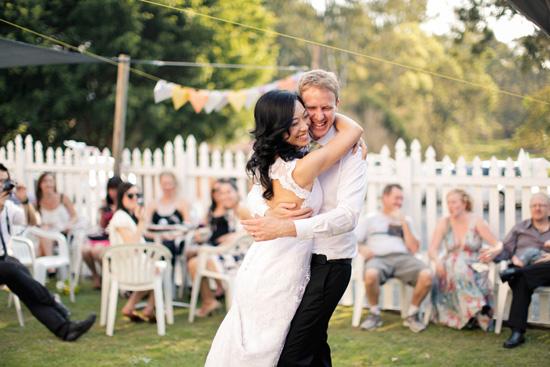 gold coast diy wedding011 Teresa and Pauls Gold Coast DIY Wedding