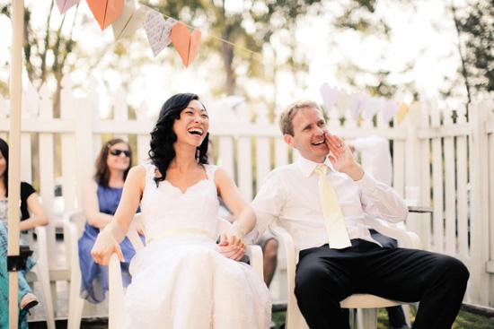 gold coast diy wedding012 Teresa and Pauls Gold Coast DIY Wedding