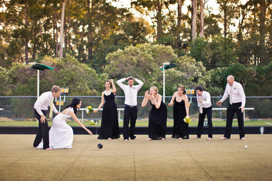 gold coast diy wedding022 Teresa and Pauls Gold Coast DIY Wedding