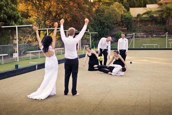 gold coast diy wedding024 Teresa and Pauls Gold Coast DIY Wedding
