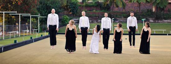 gold coast diy wedding025 Teresa and Pauls Gold Coast DIY Wedding