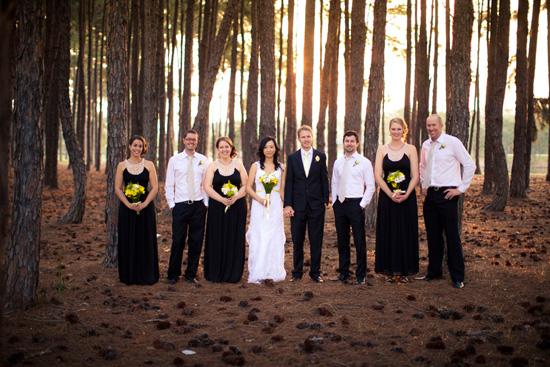 gold coast diy wedding028 Teresa and Pauls Gold Coast DIY Wedding