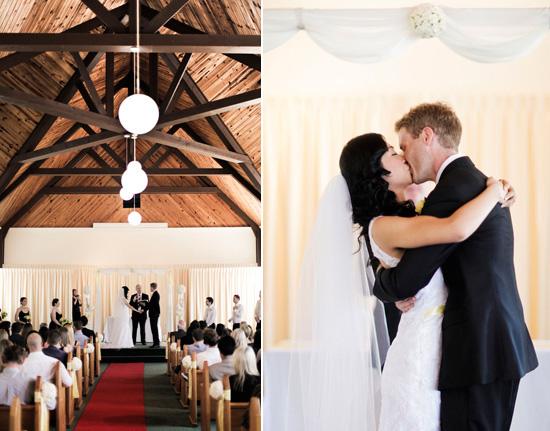 gold coast diy wedding044 Teresa and Pauls Gold Coast DIY Wedding The groom