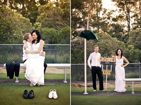 gold coast diy wedding051 Teresa and Pauls Gold Coast DIY Wedding