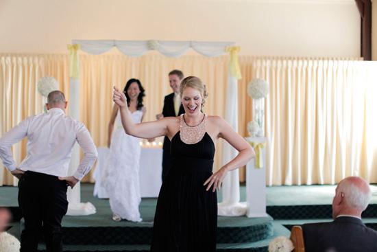 gold coast diy wedding981 Teresa and Pauls Gold Coast DIY Wedding