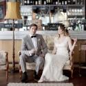 vintage glamour wedding inspiration041