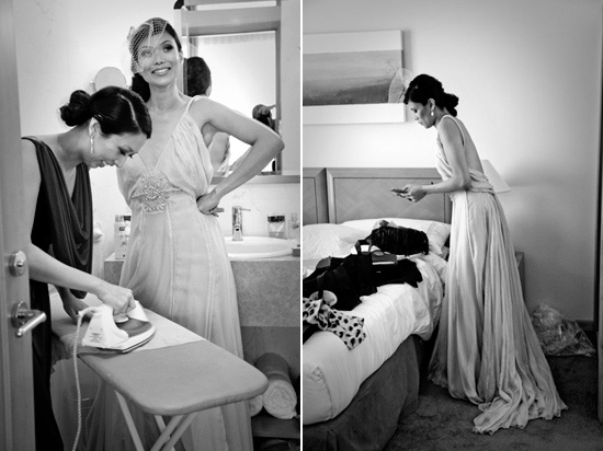 vintage perth wedding025 Caroline and Nics Intimate Vintage Perth Wedding