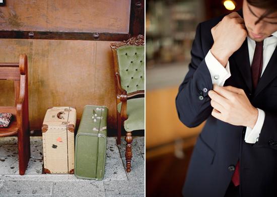 vintage wedding inspiration018 Vintage Glamour Wedding Inspiration Shoot Part Two