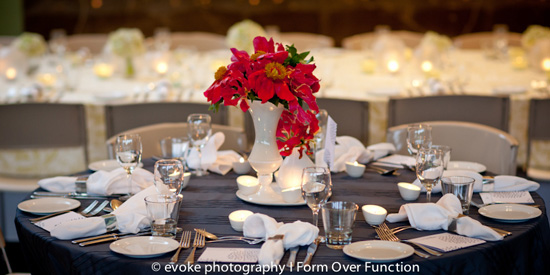 wedding table inspiration036 Wedding Centrepiece Inspiration