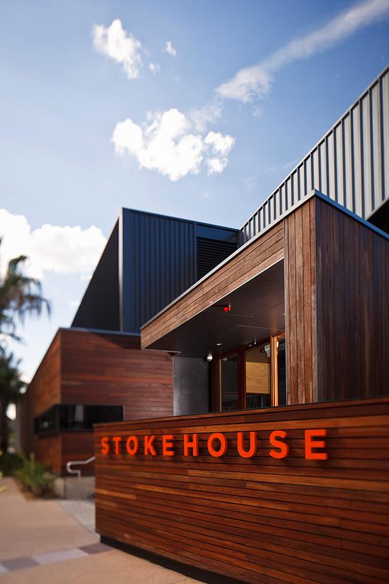 Brisbane Stokehouse Restaurant005 The Stokehouse Brisbane