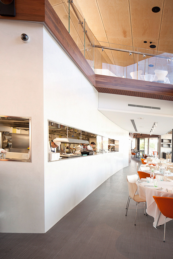 Brisbane Stokehouse Restaurant006 The Stokehouse Brisbane