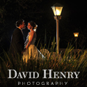 David Henry Photography Groom Banner